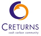 C Returns Logo