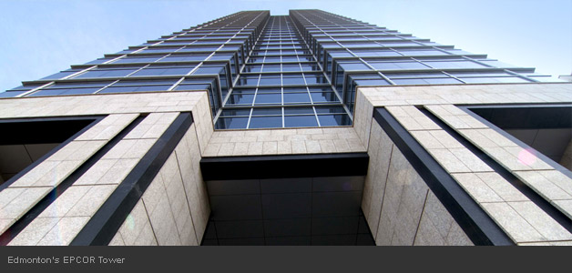Edmonton Epcor Tower
