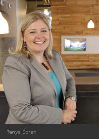 Tanya Doran - Executive Director