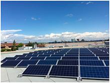 Calgary Solar Project